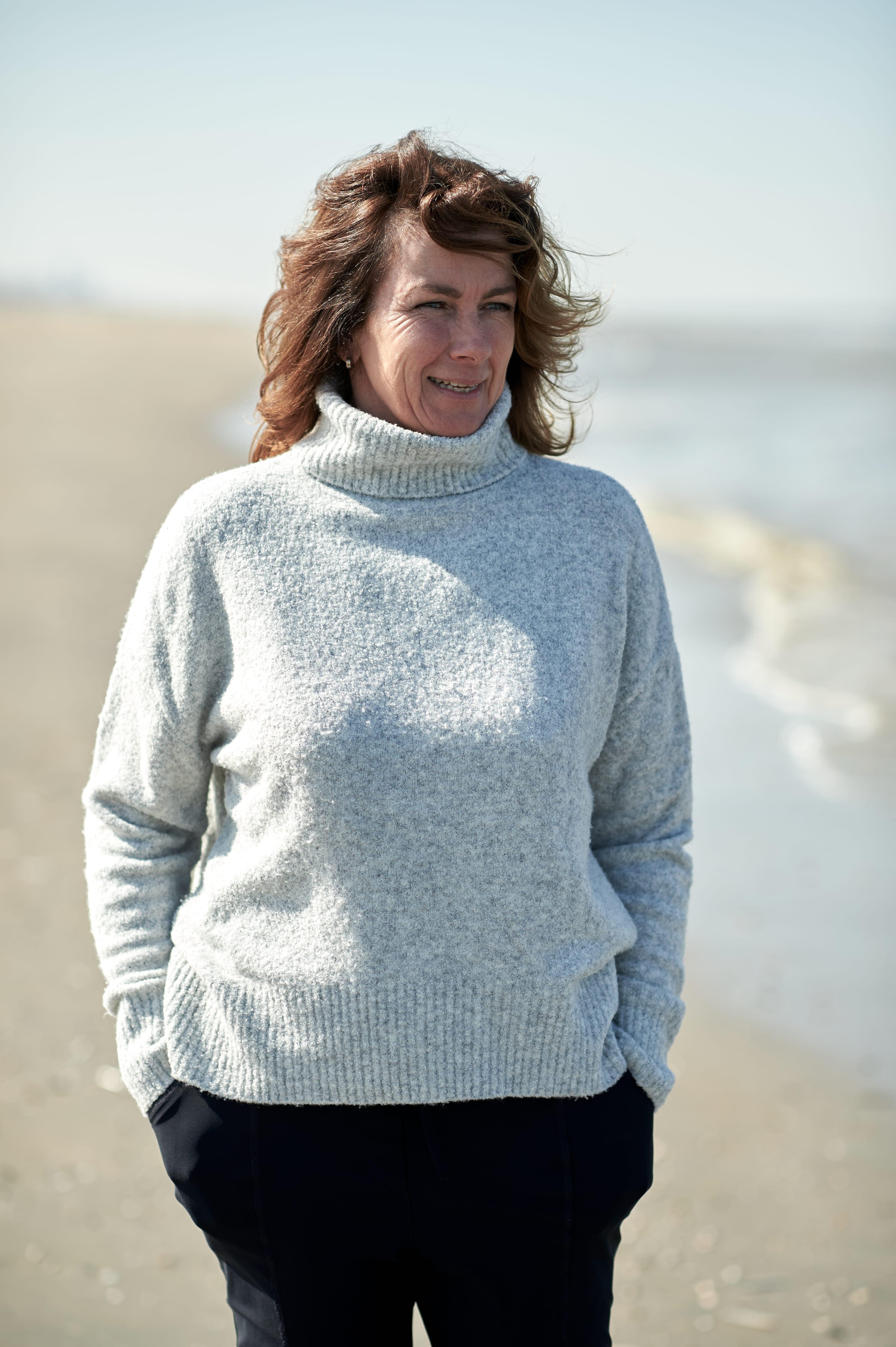 Jeannette Samplonius, Consultant