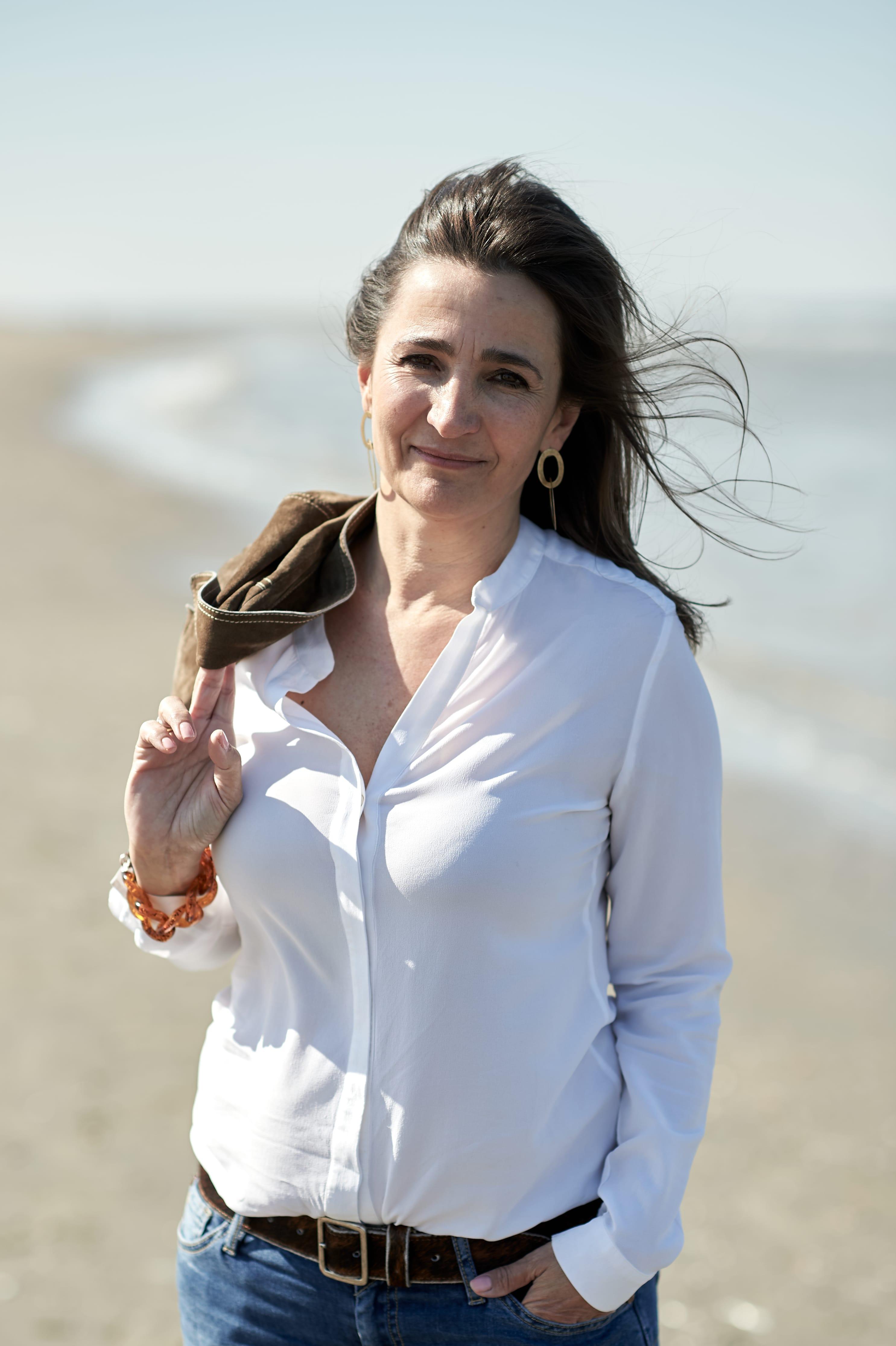Zita Hietink, executive coach & Psychologist